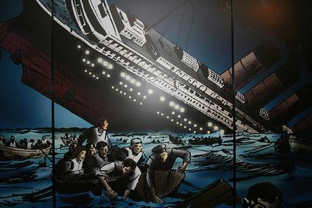 Recuerdan a Merkel que no es inmune y que la primera clase del Titanic también naufragó