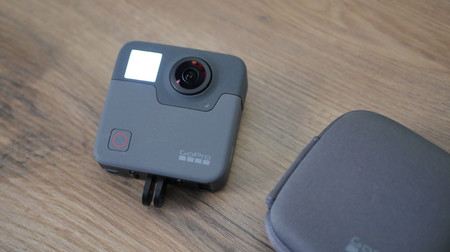 Gopro Fusion Review Xataka 1