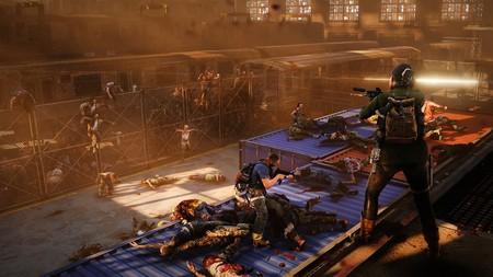 Los zombis de World War Z demuestran que no habrá nada que los pare en un nuevo adelanto cargado de acción para dar y tomar