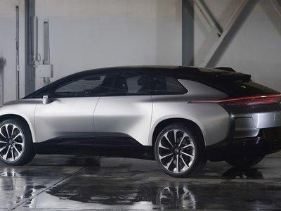 ¡Sálvese quien pueda! Trabajadores de Faraday Future huyen a Tesla y ya van 325 despidos