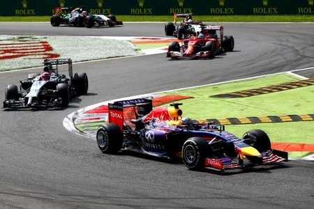 Adam Parr cree que 2014 será el último año de la Fórmula 1 como la conocemos