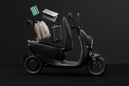 Unu Moto Electrica 1