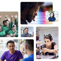 Apple ha publicado las últimas cifras de diversidad en la empresa con una mejora desde años anteriores