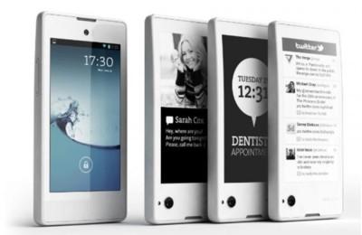 Habrá un nuevo YotaPhone en el Mobile World Congress