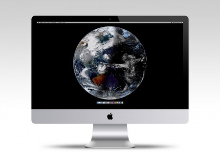 Esta app gratuita muestra como fondo de pantalla imágenes de la Tierra desde el espacio actualizadas en tiempo real