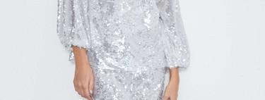 Moda para embarazadas: 19 looks de fiesta premamá para triunfar en Navidad