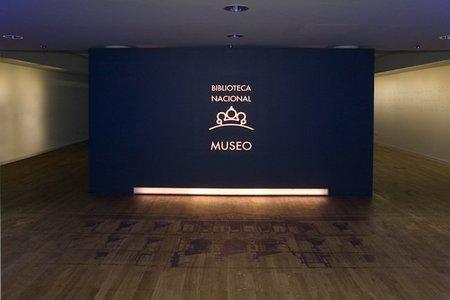 El Museo de la Biblioteca Nacional de España
