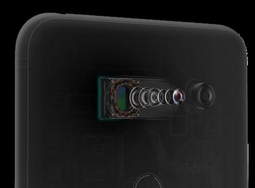 Qué significa que el LG V30 tenga una apertura f/1.6 en su cámara trasera