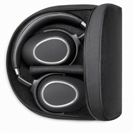 Analisis Sennheiser Pxc 550 Wireless 06