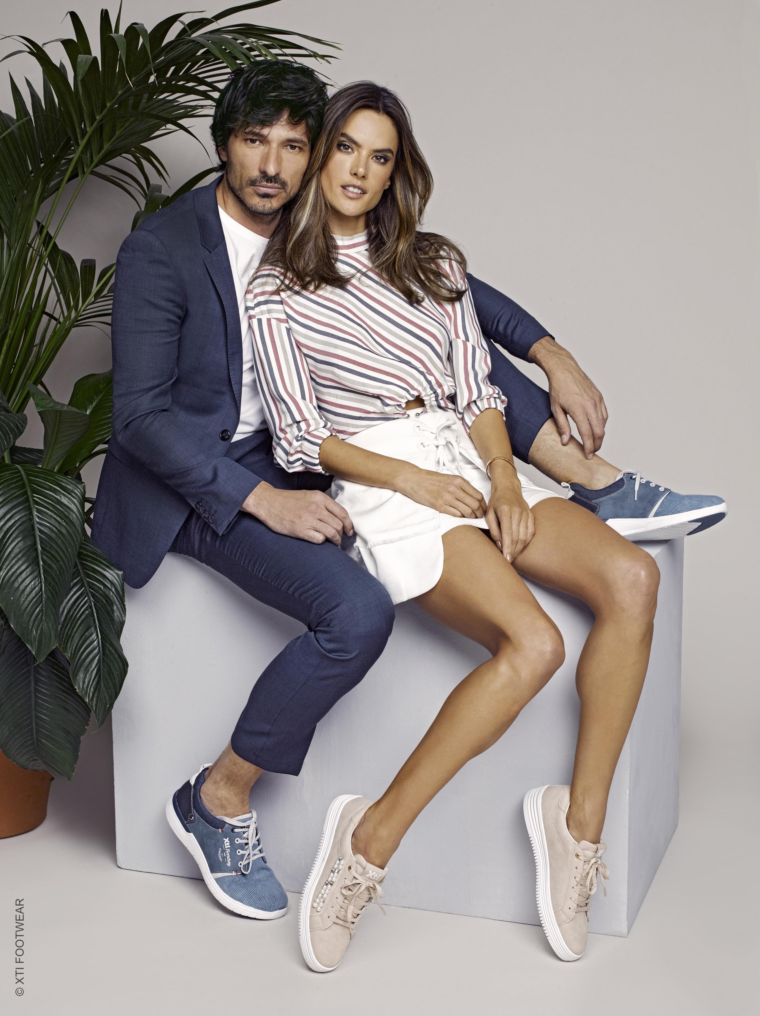 Foto de Alessandra Ambrosio y Andrés Velencoso la pareja de este verano (9/18)