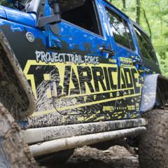 Foto 16 de 19 de la galería jeep-wrangler-project-trail-force en Motorpasión