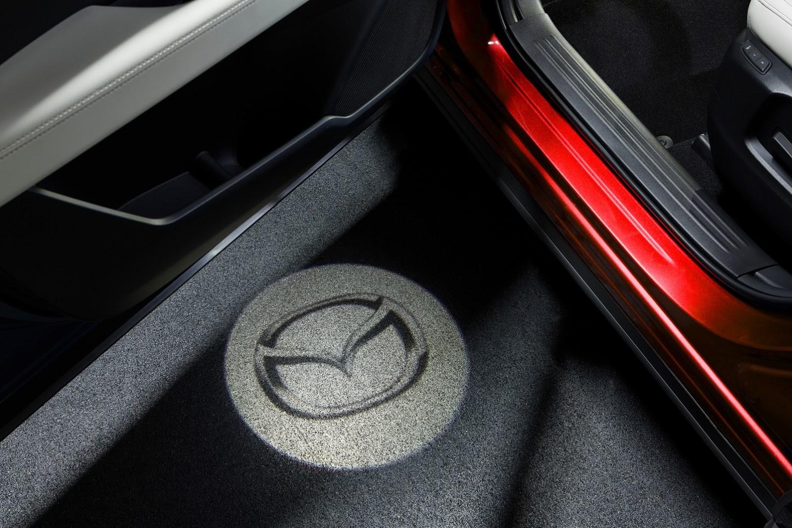 Foto de Accesorios para Mazda CX-3 - CX-5 (7/12)
