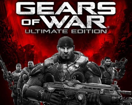 Gears of War: Ultimate Edition nos muestra su cinematica de entrada y sus dos ediciones