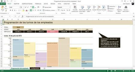 Leer datos desde una hoja Excel con LinqToExcel