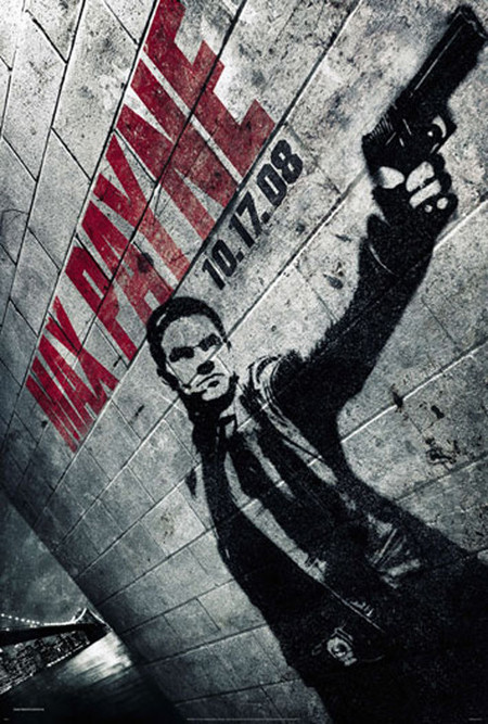 Max Payne - Poster 2