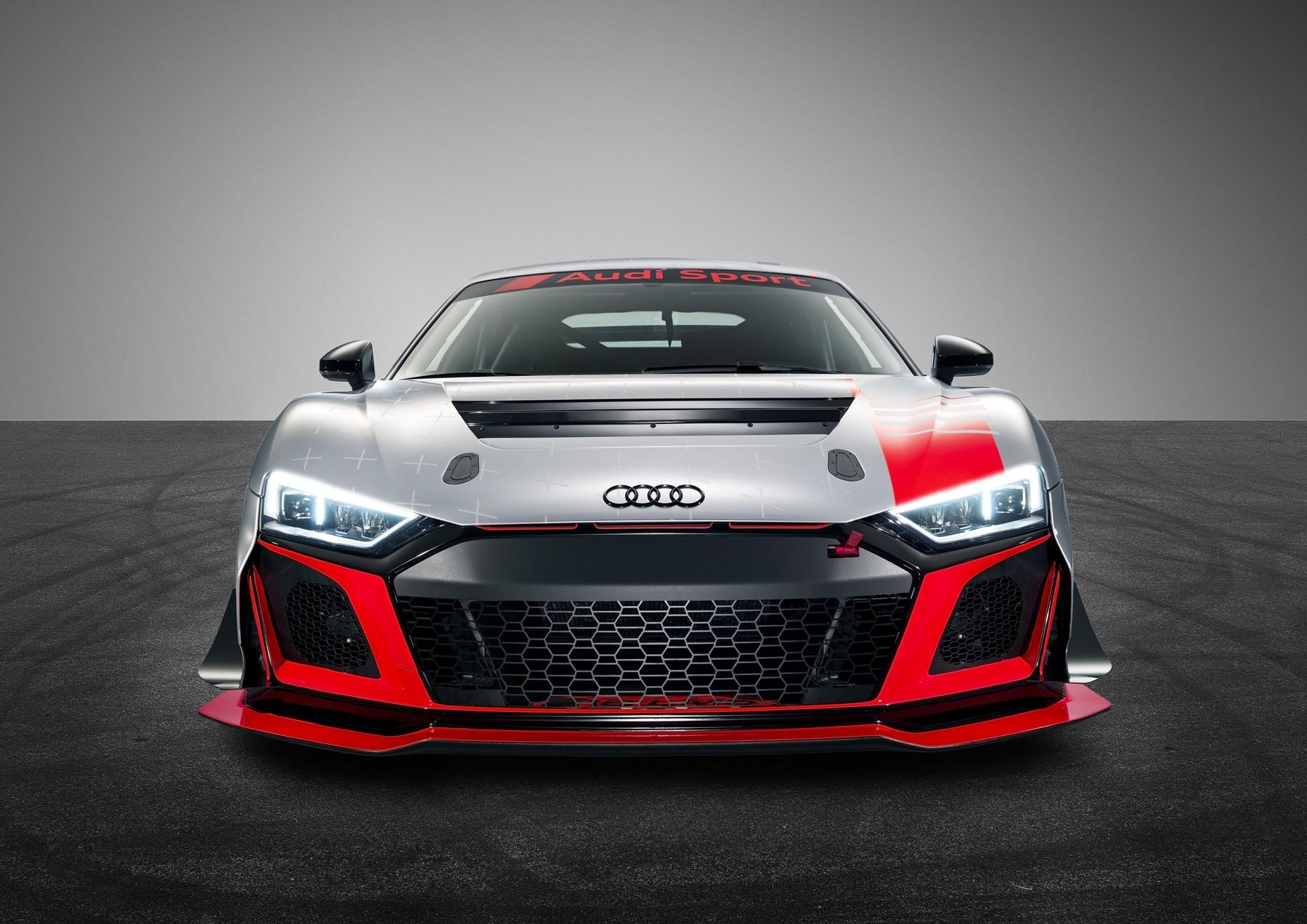 Foto de Audi R8 V10 RWS (4/12)