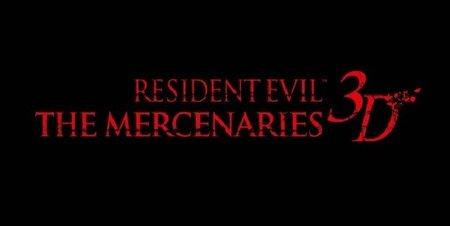 'Resident Evil The Mercenaries 3D', Capcom a por todas en Nintendo 3DS