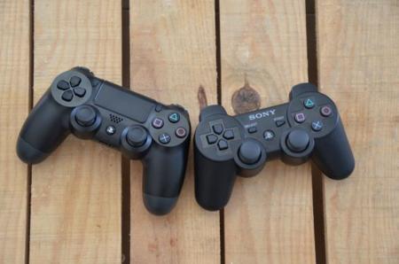 Sony mandos