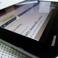 Foto 3 de 13 de la galería toshiba-excite-pro en Xataka Android