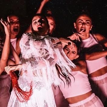 """""""I am a Rosalía dancer"""": así es el cuerpo de baile que acompaña a Rosalía en 'El Mal Querer'"""