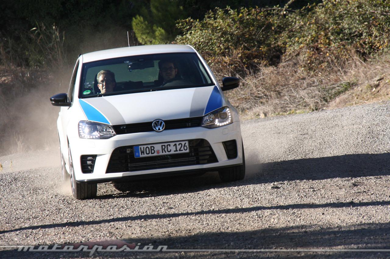 Foto de Volkswagen Polo R WRC (21/88)
