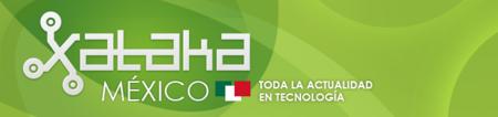Nace Xataka México, una nueva publicación sobre tecnología e Internet