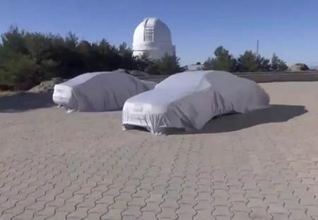 ¿Será éste el nuevo Audi A8?
