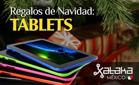 [Regalos de navidad] Los mejores once tablets
