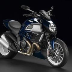 Foto 5 de 7 de la galería gama-ducati-diavel-2013 en Motorpasion Moto
