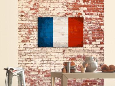 Una vez más con Francia y por la paz: nuestro apoyo en 14 detalles decorativos
