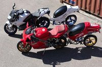 Remolque para motos deportivas, la solución para viajar