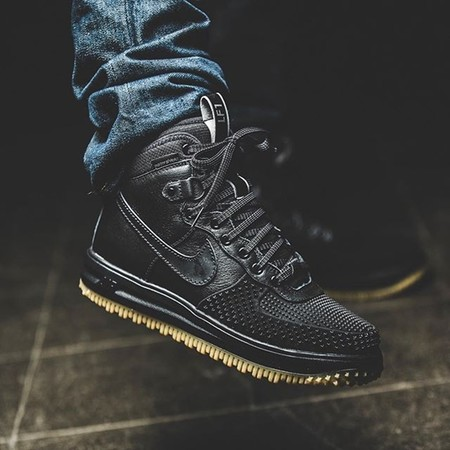 Nike Lunar Force 01