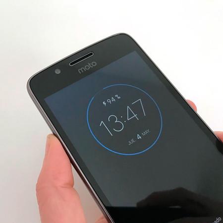Always On Moto™ G5