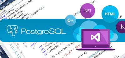 Conectar nuestra aplicación .NET a PostgreSQL. Entidades y conectores.