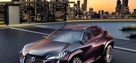 El Lexus UX está listo y se espera que venda, y mucho, en Europa