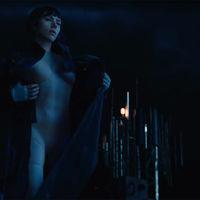 'Ghost in the Shell', secuencia de créditos, nuevo spot y el director defiende a Scarlett Johansson