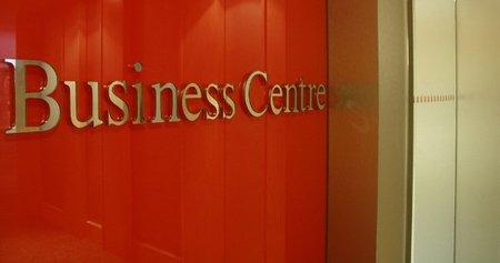 Centros de reuniones para la pyme
