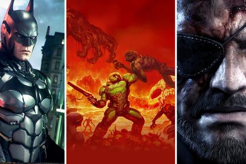 Cazando Videojuegos México: los mejores 61 títulos para Xbox, PlayStation, Nintendo Switch y Steam