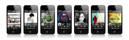spotify radio iphone