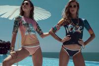 We are handsome se inspira en Miami para diseñar su nueva (y preciosa) colección de bikinis y bañadores