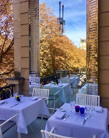 Restaurantes París