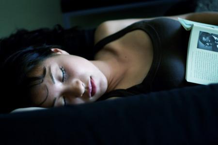 Dormir Con Libro