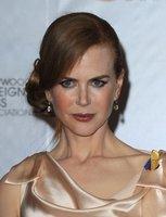 ¿Quién maquilla últimamente a Nicole Kidman?