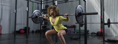 Tres variantes de la sentadilla para intensificar tu trabajo de glúteos y piernas