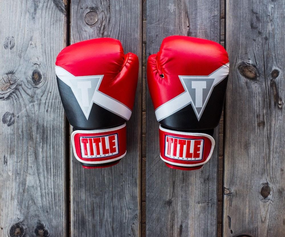 Consentimiento Extinto Nathaniel Ward  Elegir guantes boxeo para iniciarse: guía de compras para principiantes