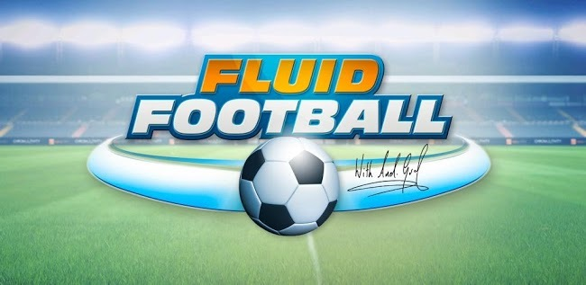 Fluid Football para Android
