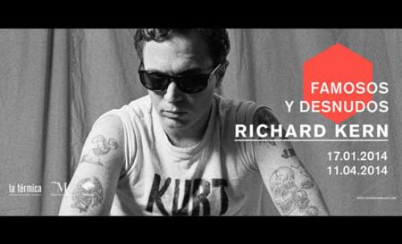 Famosos y Desnudos, el lado más transgresor de Richard Kern llega a Málaga