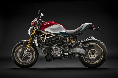 Ducati Monster 1200 25 Anniversario 2019 002