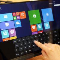 LG ya tiene lista la nueva generación de pantallas táctiles para portátiles