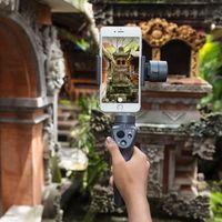 OSMO Mobile 2: así luce el nuevo estabilizador de cámara para iPhone de DJI